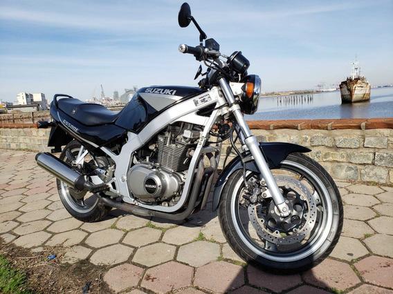Suzuki Gs500e Gs 500 E