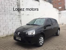 Renault Clio 1.2 Mío Authentique 2013