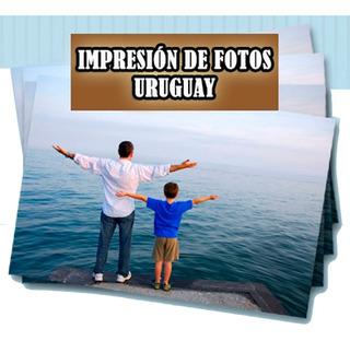 Impresión Fotográfica, Ampliación De Fotos, 15 X 21
