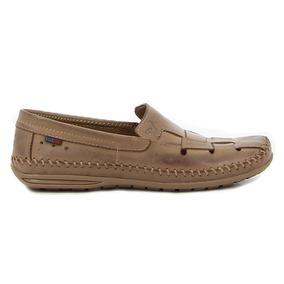 Zapato Starsax Rutero Casual De Hombre
