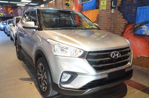 Hyundai Creta 2020   Test Drive   Zucchino Motors