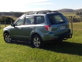 Subaru Forester 2.0 Xs 5mt Sawd 2009