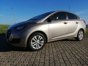 Hyundai Hb20 1.6 Comfort Plus 5p 2017