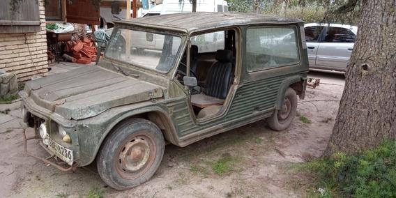 Citroën Mehari Rural Año 77