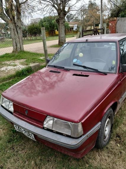 Renault R11 1.6 Txe 1992