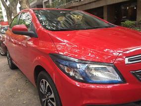 Chevrolet Onix 1.4 Ltz 2016 Permuto Mayor Valor Hasta 5000!!