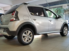 Renault Sandero Stepway Privilege-80.000kms-100% Financiada