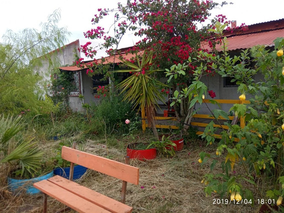 Chacra 2 Casas 7.5ha Cerca R.74 Frutales, Monte, Etc.