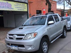 Toyota Hilux 3.0 4x2
