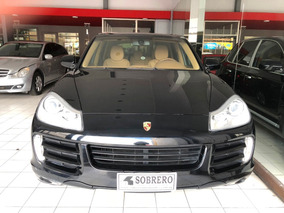 Porsche Cayenne 3.6 V6 2009