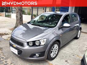 !! Chevrolet Sonic Lt Muy Buen Estado Permuto Financio !!