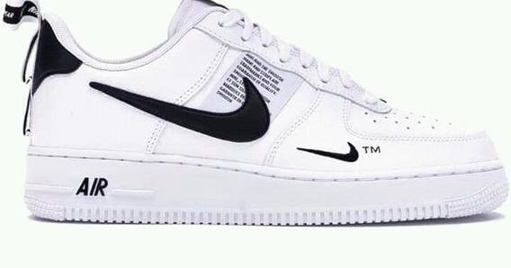 Nike Talle 34 Al 44 Hago Envios