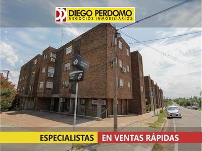 Apartamento En Venta, 4 Dormitorios, San José De Mayo