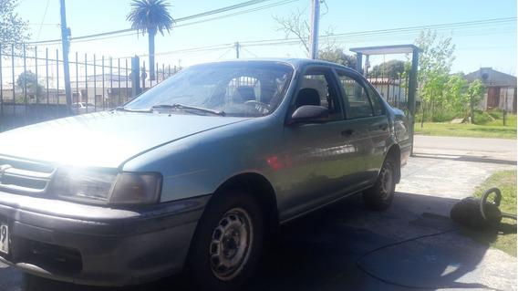Toyota Tercel 93 Original