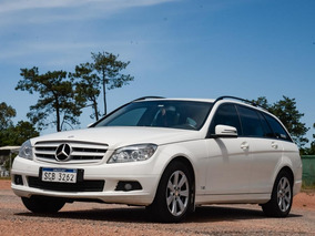 Mercedes-benz Clase C 1.8 C200 Cgi Mt Blueefficiency