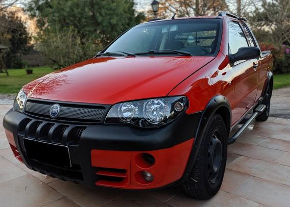 Fiat Strada Adventure 1.8l
