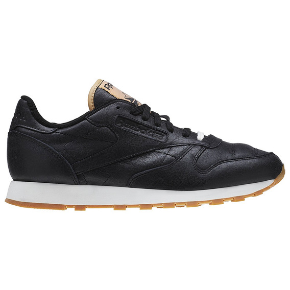 Champion Reebok Cl Leather Boxing Hombre (bd4893)