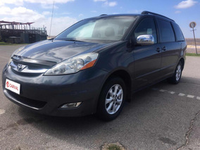Toyota Sienna Le Aa Ee At 2009