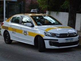 Parte De Cooperativa Taxi Nissan Versa U$$ 10000 Al Dia