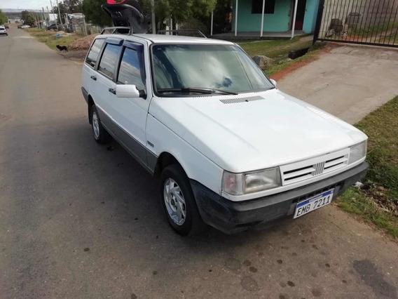 Fiat Elba 1.6 Csl 1995