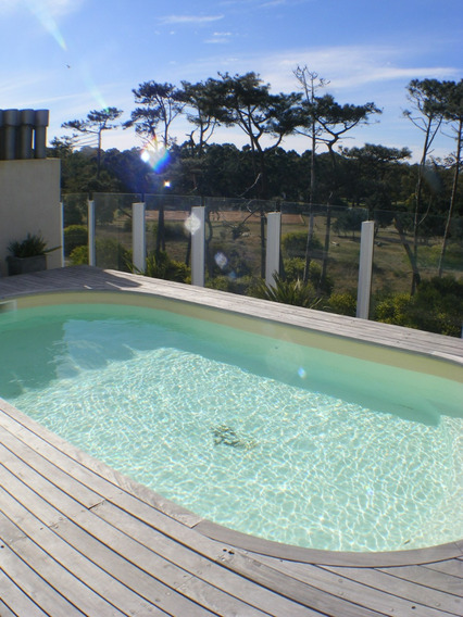 Alquiler Apartamento Barra De Carrasco 2 Dormitorios Estufa