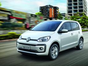 Volkswagen Up! 0km Entrega Inmediata