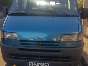 Peugeot Boxer 1.9 D 270c 1995