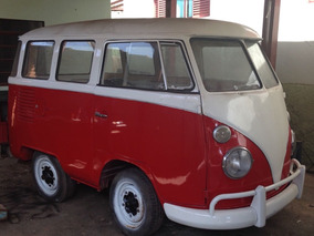 Mini Kombi 1975 (corujinha)