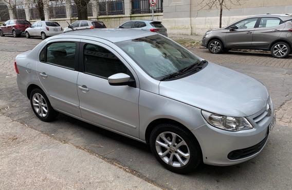 Volkswagen Gol Sedán 1.6 Comfortline