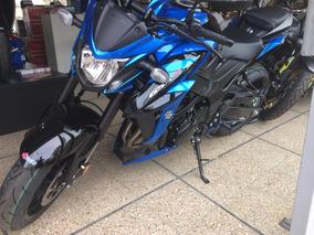 Suzuki Gsxs 750 Abs 2018