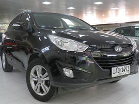 Hyundai Tucson 2.0 Nafta Automática 2011 - Ref:1185
