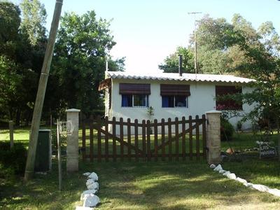 Casa Alquiler N°38 Costa Azul