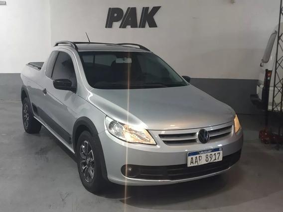 Volkswagen Saveiro Cabina Extendida