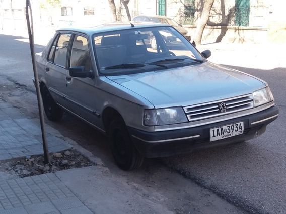 Peugeot 309 Gr 1.6