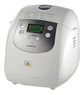 Maquina De Hacer Pan Punktal 11 Programas Panetera 6301 Dimm