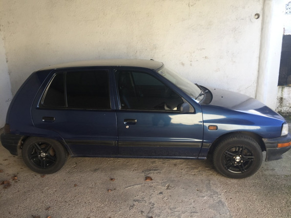 Daihatsu Charade 1993! En Muy Buenas Condiciones! Consulte!!
