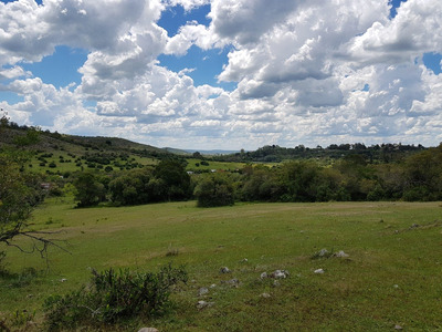 Hectárea Cerca Baño De La India, Buena Vista - Villa Serrana