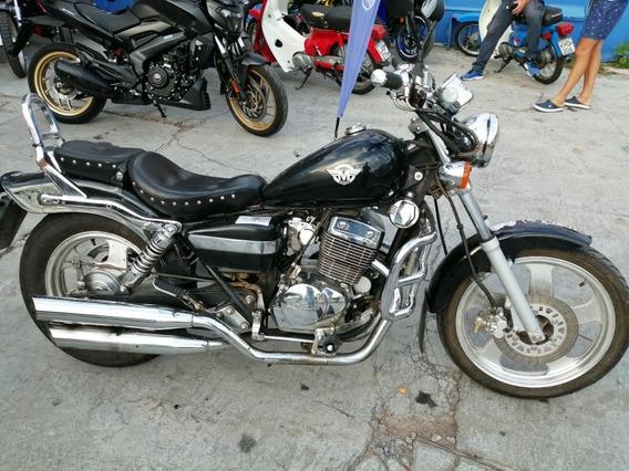 Mondial Hd 250a