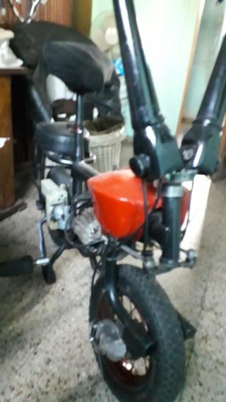 Sach Ciclomotor