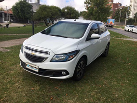 Chevrolet Onix Ltz 1.4 Extrafull