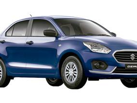 Suzuki Dzire 1.2 Go U$s 14.990 , Nuevo Modelo, Seguro Gratis
