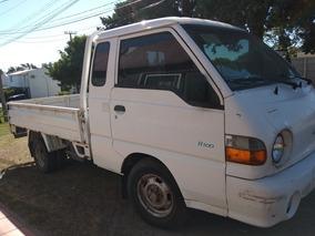 Hyundai H100 H100 Cabina Extendid