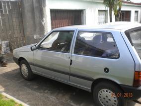 Fiat Uno Impecable,vendo O Permuto X Terreno Cerca De Playa.