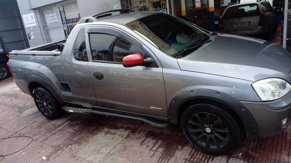 Chevrolet Montana 1.8 Ls Full 2010