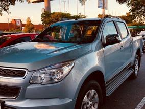 Chevrolet S10 Ltz 2.4 La Mejoru$s 24.500 Pto Fcio 094806979
