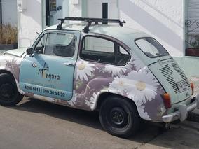 Fiat 600 S .