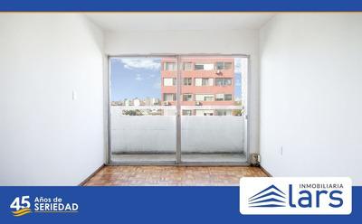 Apartamento En Venta / Unión - Inmobiliaria Lar