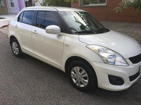 Suzuki Swift Dzire - Permuta - Financiación