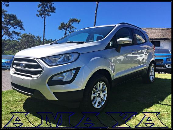 Ford Ecosport Se Automatica Amaya