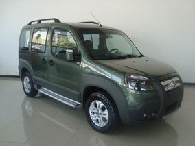 Fiat Doblo 1.8 16v Adventure Xingu Flex 5p